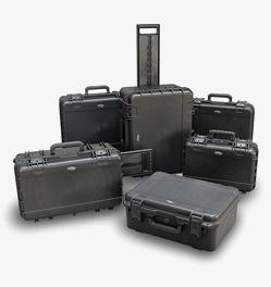 SKB 3i Cases