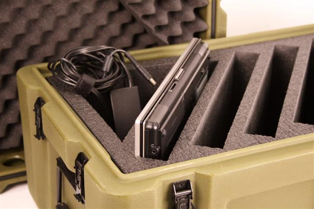 Multiple Laptop Shipping Cases