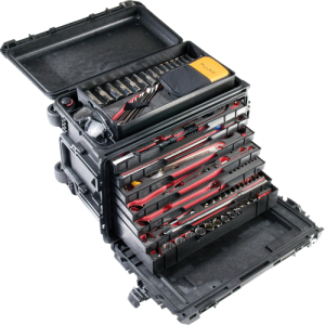 Mobile Tool Case