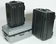 Parker DX Wheeled Equipment Cases