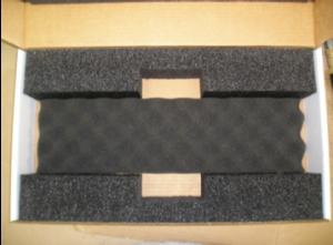 Custom Foam Packing Box