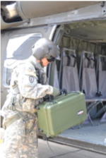 Military Hard Case
