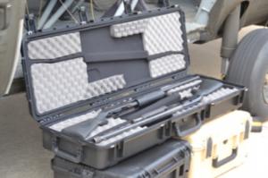 Long Rifle Case