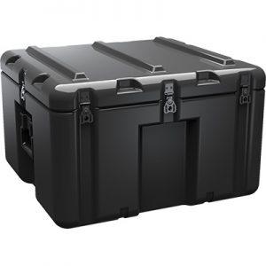 Hardigg Single Lid Hard Shipping Cases