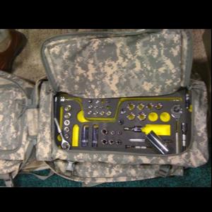 Custom Soft Equipment Cases