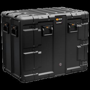 Pelican Blackbox Rack Cases